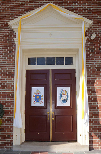 Holy Door of Mercy